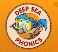 Deep Sea Phonics