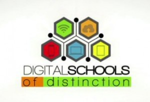 Digital Schools of Distinction large logo